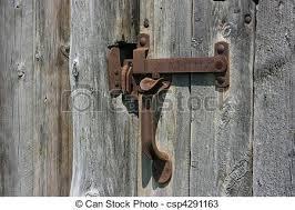 old door handle csp4291163