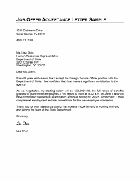 acceptance of job offer letter 40 professional job offer acceptance letter email templates