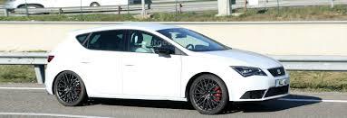 2017 SEAT Leon Cupra R price, specs, release date | carwow
