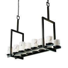 dakota 14 light bridge chandelier tall