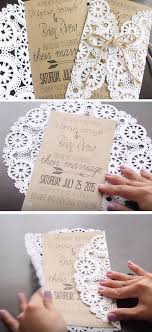 best 25 rustic wedding invitations ideas only on pinterest Cheap Country Themed Wedding Invitations 50 unique diy wedding invitation ideas country theme wedding invitations