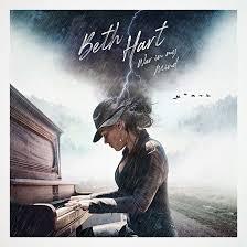 <b>Beth Hart</b>: <b>War</b> in My Mind Review - Blues Rock Review