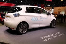 2018 renault zoe range. perfect zoe longerrange renault zoe electric car introduced at 2016 paris motor show in 2018 renault zoe range