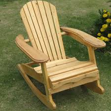 wooden rocking chairs regarding outdoor inspirations 0