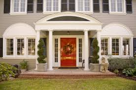 what color should i paint my front doorAnsley Designs What Color Should I Paint Our Front Door