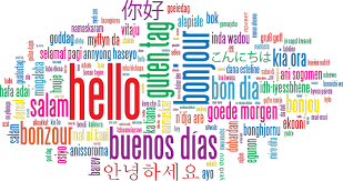 """Did you know today is World """"Hello""""... - VoX International 