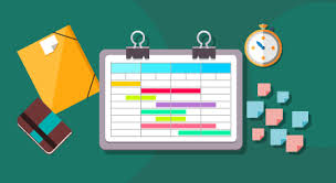 What Are The Benefits Of Using A Gantt Chart 5 Reasons You Should Be Using Gantt Charts For Project