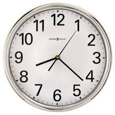 wall clock for office. contemporary clock on wall clock for office t