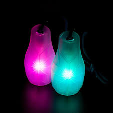 Emazing Lights Epoi Epoi Lite Poi Balls Light Up Led Glow Poi Set Of 2