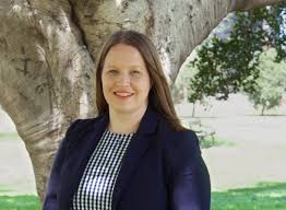 Rev. Dr Katy Smith Appointed New Principal for Mary Andrews College   Mary  Andrews College