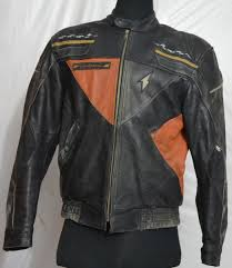 richa cannonball men s racing sport motorcycle leather jacket r 44 2 5 kg