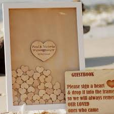 Best Wedding Guest Book Signs Products On Wanelo