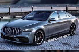 Exclusive collector's item for v12 enthusiasts. What Do You Think Of The 2021 Mercedes Amg S63 Carbuzz