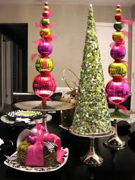Christmas Balls Decoration Ideas