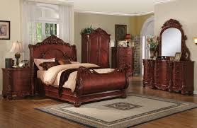 unusual vintage bedroom furniture