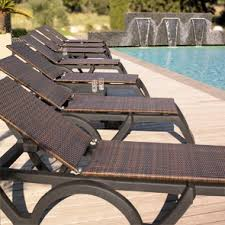 resin wicker chaise lounge. Perfect Resin Model US465237  Java Wicker Chaise Lounges Espresso WickerBronze Frame Intended Resin Lounge Y