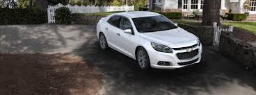 New Chevy Malibu Lease Deals | Quirk Chevy NH