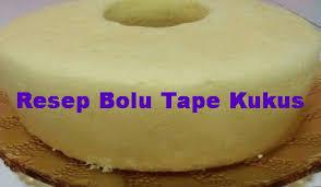Karena selain dijadikan sebagai camilan keluarga, kue apem juga sering disajikan. Intip Resep Bolu Tape Kukus Di Bawah Ini Yuk Info Resep