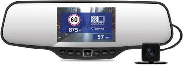 <b>Автомобильный видеорегистратор Neoline G-TECH</b> X27