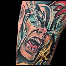 Thortattoo Browse Images About Thortattoo At Instagram Imgrum