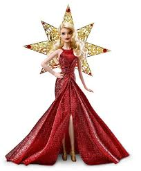 <b>Куклы</b> линии Holiday <b>Barbie</b> 2017: встречайте с ними новый 2018 ...