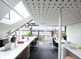 natural light office. Office Natural Light