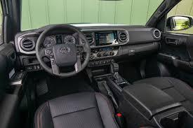 Toyota: 2019 Toyota Tacoma Dashboard Interior - 2019 Toyota Tacoma ...