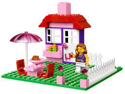 Mách mẹ cách chọn đồ chơi Lego chất lượng cho bé gái