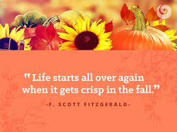 Fall Quotes Fascinating 48 Quotes To Get You Excited About Fall Autumn Quotes Fall Quotes