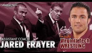 Frayer Wrestling Vt3 12 Meet New Assistant Coach Jared Frayer Mat Talk Podcast Network