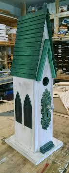 Rustic Birdhouses 25 Beste Ideean Over Rustieke Nestkastjes Op Pinterest