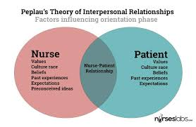 Hildegard Peplau's Theory of Interpersonal Relations: health, hildegard,  hospital, interpersonal, medicine, nurse, nursing, peplaus, relations,  theory | Glogster EDU - Interactive multimedia posters