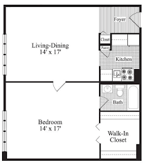one bedroom house plans.  One Small One Bedroom House Plans In P