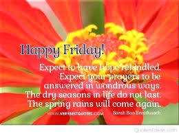 Friday Inspirational Quotes Beauteous Friday Inspirational Quotes Awe Inspiring 48 Friday Inspirational