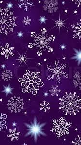 purple snowflake wallpaper. Exellent Purple Purple Snowflakes In Snowflake Wallpaper R