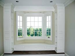 Surprising Bay Window Seat Dimensions Photo Design Ideas