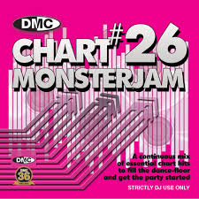 Monsterjam Charts Mix Vol 26