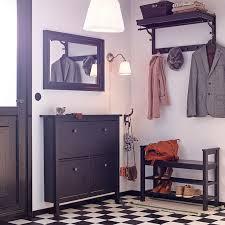 ikea hallway furniture. hemnes sapateira c4 compartimentos pretcast ikea hallway furniture s