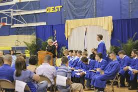 St. Vincent seniors earn nearly $900,000 in scholarships - IDEGRAAF
