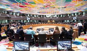 In an extraordinary... - Council of the European Union | Facebook