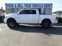 Truck For Sale 2015 Dodge Ram 1500 Sport Crew Cab 4x4 Hemi In Lodi Stockton Ca Dodge Ram Dodge Ram 1500 2015 Dodge Ram 1500
