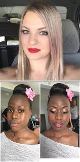 in need of a professional makeup artist valerie conte has been in the beauty services for 8 years she is a certified mac makeup artist and also offers