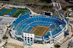 Everbank Field Jacksonville Fl Seating Chart View We