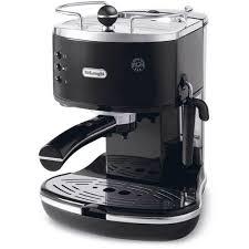 Delonghi ec155 espresso and cappuccino maker. Delonghi Eco310 Icona Semi Automatic Espresso Machine Whole Latte Love