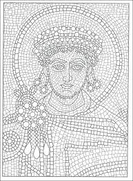 Color By Numbers Coloring Pages Difficult Color Number Coloring