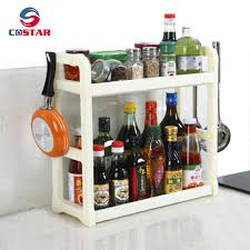 plastic basket detachable shelf fruit and vegetable home goods shelf storage shelves kitchen organizer rack