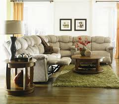 La Z Boy Living Room Set Living Room Lavish Nuance Living Room Idea With Soft Brown Sofas