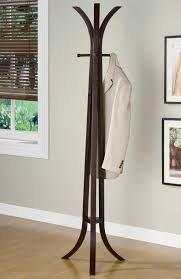 ... Amazing Bedroom And Living Room Decoration With Ikea Coat Rack Stand :  Contemporary Living Room Decoration ...