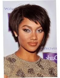 Short Hair Style For Black Girls 2016 black short haircuts hairstyles ellecrafts 4274 by stevesalt.us