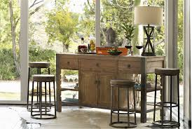portable kitchen island with stools. Portable Kitchen Island With Seating For 4 Round Stools Table Storage Space Classic